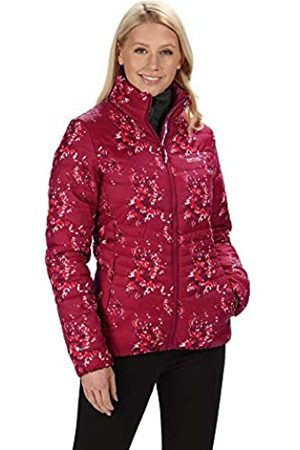 Regatta Womens Freezeway Lightweight & Water Repellent Down-Touch Insulated Puffa Jacket Chaquetas Acolchadas, Mujer