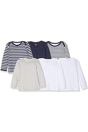 CARE LABEL 550229 Camisa Manga Larga, 68