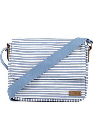 Urban Beach Cross Body Strap Bag - Medium Bolsa de Tela y Playa
