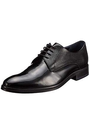 JOOP! Serafino LFU 2, Zapatos de Cordones Derby para Hombre, (Black 900)
