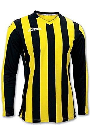 Joma 100002.900 - Camiseta de equipación de Manga Larga para muejr, Color /