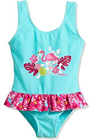 Playshoes UV-Schutz Badeanzug Flamingo bañadores