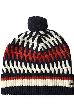 Tommy Hilfiger Tailored Cable Beanie Gorro de Punto