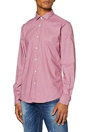 Springfield DS Dobby Natural Strech Camisa Casual