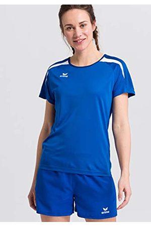 Erima GmbH Liga 2.0 Camiseta, Mujer, (New Royal/True) /