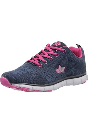 LICO Linda, Zapatillas de Marcha Nórdica para Mujer