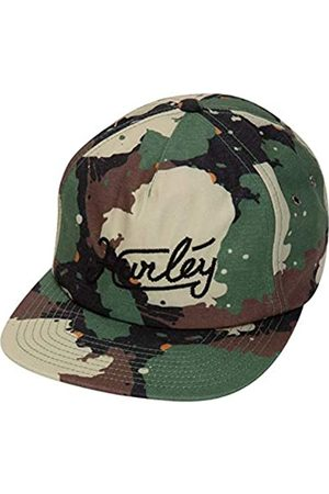 Hurley East Side Gorras, Hombre