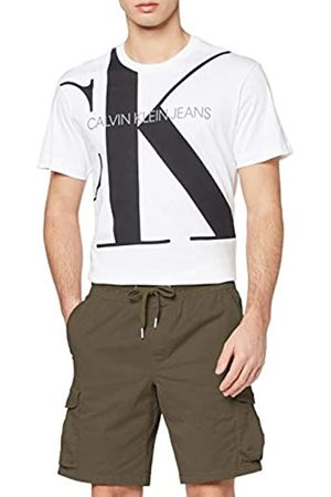 Calvin Klein Simple Washed Cargo Short
