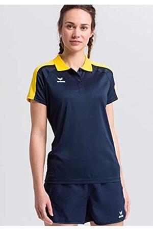 Erima GmbH Liga 2.0 Polo, Mujer, (New Dark Navy) /