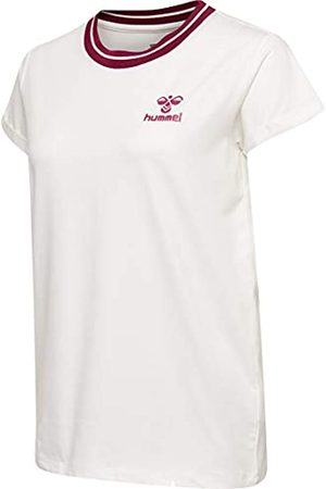 Hummel HMLEMMA Camisetas, Mujer