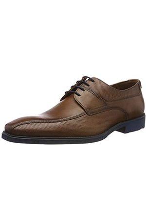 LLloyd Goliath, Zapatos de Cordones Derby para Hombre, (Cognac 3)