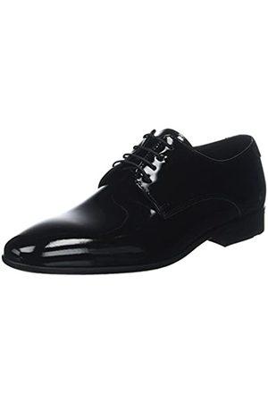 Lloyd Jerez, Zapatos de Cordones Derby para Hombre, (Schwarz 0)