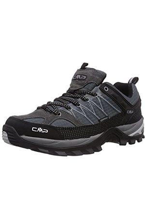 CMP Rigel, Zapatos de Low Rise Senderismo para Hombre, -Grau (Grey U862)