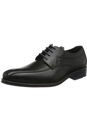 Lloyd Gerald, Zapatos de Cordones Derby para Hombre, (Schwarz/Ocean 0)