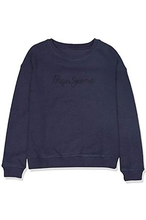 Pepe Jeans Crew Neck Girls Sudadera