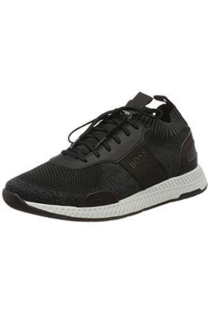 HUGO BOSS Titanium_Runn_ks20, Zapatillas para Hombre, (Black 001)