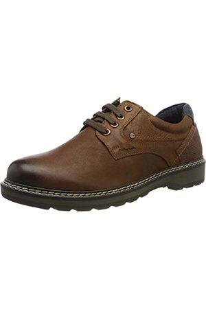 s.Oliver 5-5-13603-23, Zapatos de Cordones Derby para Hombre, (Brown 300)