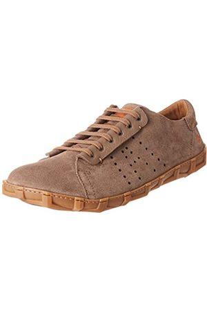 Art 0719 Skin Back Melbourne, Zapatos de Cordones Brogue para Hombre, (Land Land)