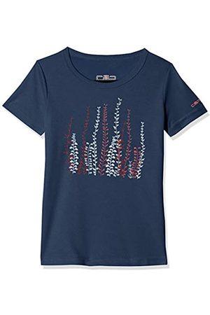 CMP T-Shirt Camiseta, Niñas