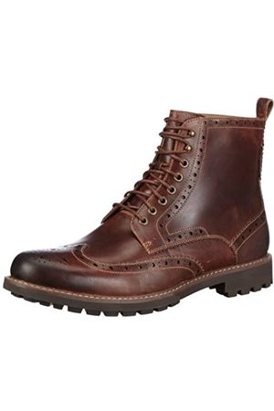 Clarks Montacute Lord Botines hombre