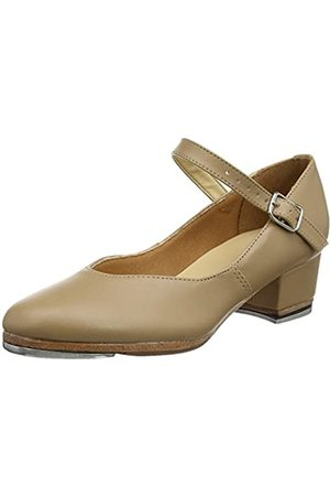 So Danca Ta44, Zapatos de Tap para Mujer, (Caramel)