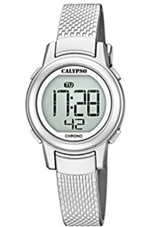 Calypso RelojDigitalparaMujerdeCuarzoconCorreaenPlásticoK5736/1