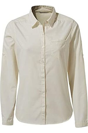 Craghoppers Kiwi LS - Camisa para Mujer