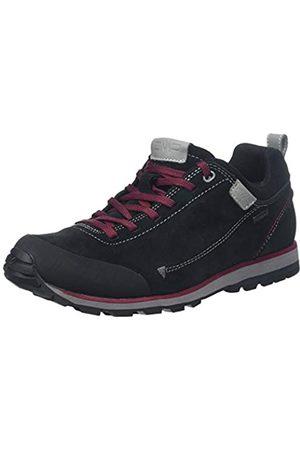 CMP Elettra, Zapatos de Low Rise Senderismo para Hombre, (Nero U901)