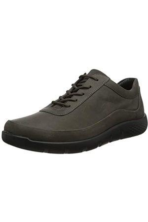 Hotter Rush, Zapatos de Cordones Oxford para Hombre, Grey (Smoke 50)