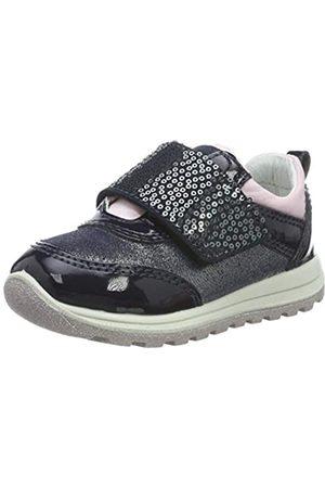 Primigi PTI 43625, Zapatillas para Bebés, Notte/BLU/Chiff 4362500