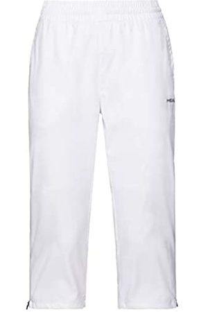 Head 814389-Wh M Pantalones Cortos