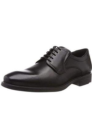 LLloyd Kentucky Extra-Weit, Zapatos de Cordones Derby para Hombre, (Schwarz 0)