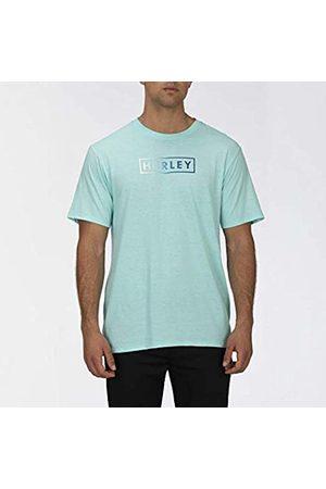 Hurley M Siro Boxed Gradient S/S Camiseta