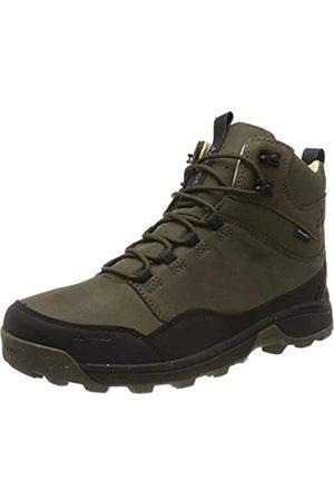 Vaude Men's Hkg Core Mid, Zapatos de Low Rise Senderismo para Hombre, (Deer Brown 895)