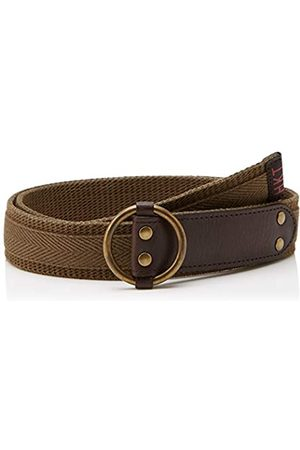 HKT by Hackett London Hombre Cinturones - Hkt Washed Canvas Belt Cinturón