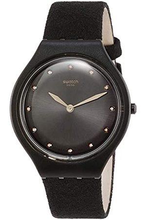 Swatch RelojAnalógicoparaMujerdeCuarzoSVOB107