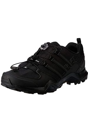 adidas Terrex Swift R2, Zapatos de Low Rise Senderismo para Hombre, (Negbas 000)