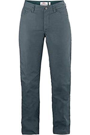 Fjällräven Greenland Lite Jeans W Pantalón, Mujer