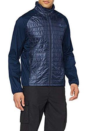Schöffel Hybrid Jacket Baker City - Chaqueta para Hombre, Primavera/Verano, Hombre