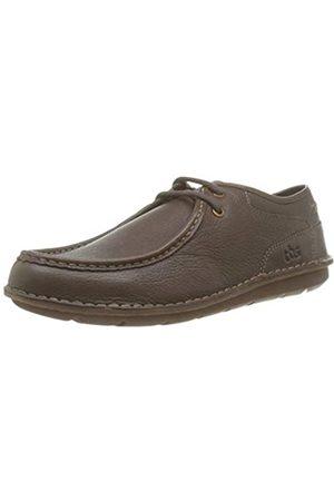 TBS Yakari, Zapatos de Cordones Derby para Hombre, (Ebene C8015)