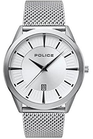Police Reloj de Pulsera 15305JS/04MM