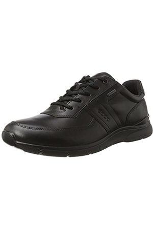 Ecco Irving, Zapatos de Cordones Derby para Hombre, (Black 1001)