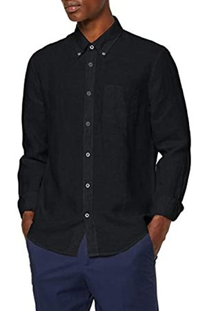 FIND Regular Linen Camisa