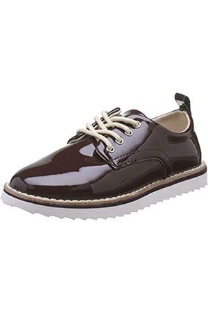 ZIPPY Zapatos de Cordones Derby para Niñas