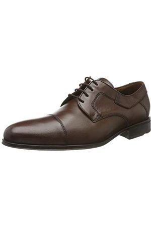 Lloyd Lalfa, Zapatos de Cordones Derby para Hombre