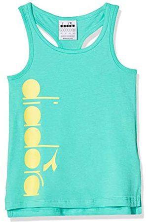 Diadora 102172738 Tank Camiseta, niña