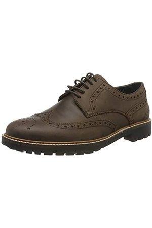 CHAKB #Chatham Hylton, Zapatos de Cordones Brogue para Hombre