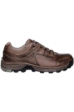 Vaude Tvl Comrus Leather, Zapatos de Low Rise Senderismo para Mujer, (Deer Brown 895)