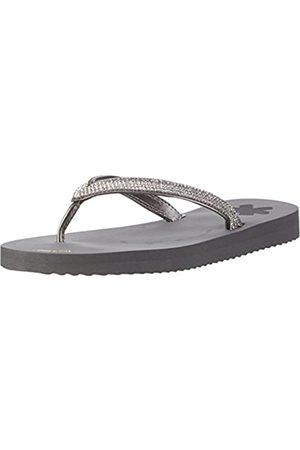 flip*flop Flipglam, Chanclas para Mujer, (Steel 017)