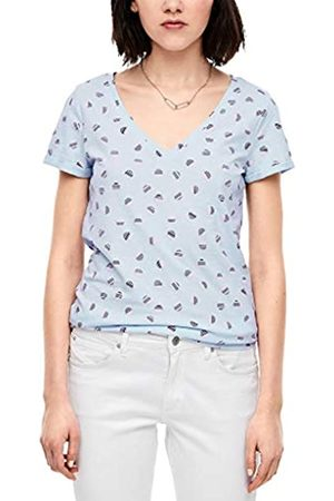 s.Oliver T-Shirt Kurzarm Camiseta
